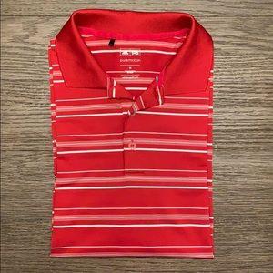 Adidas Puremotion Golf Polo Shirt M